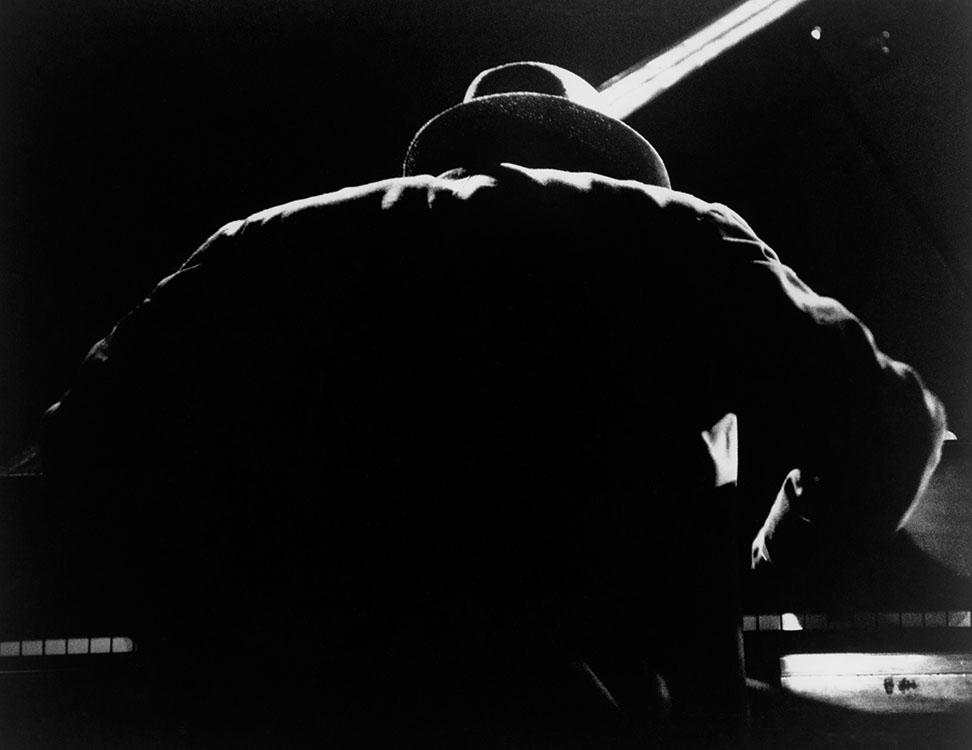 Thelonious Monk