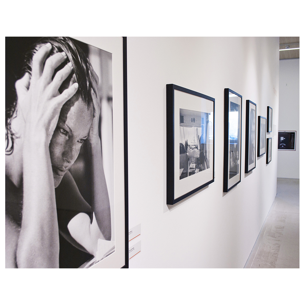 Terry O'Neill Life Works Public Exhibition