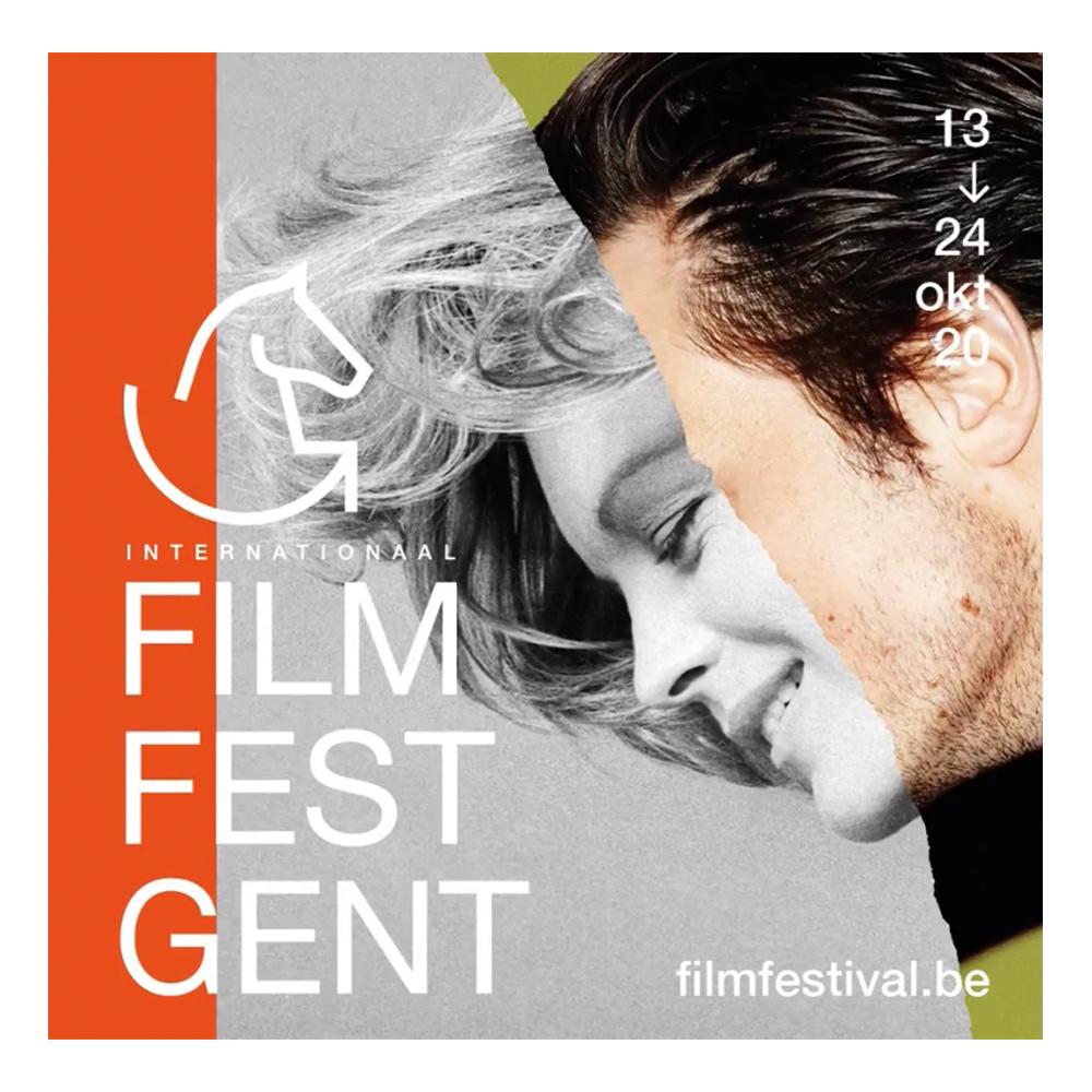 Eva Sereny x Gent Film Festival